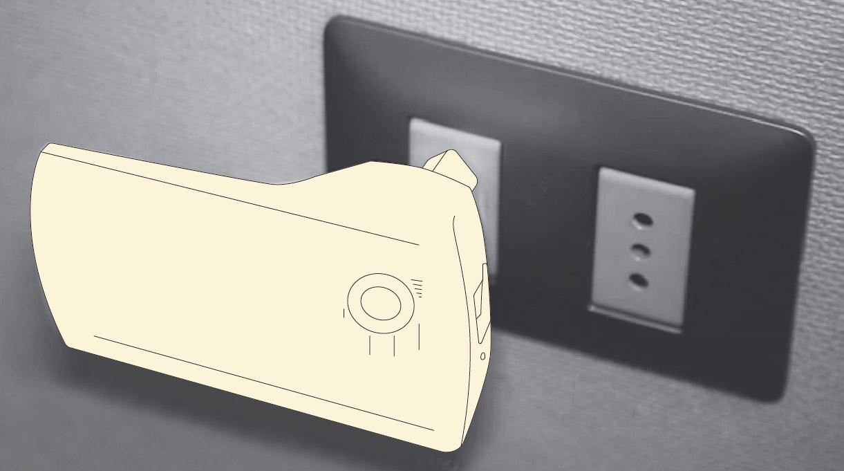 mejorar señal wifi - instalar extensor de rango wifi
