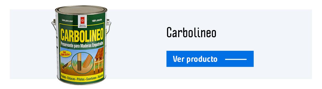 carbolíneo