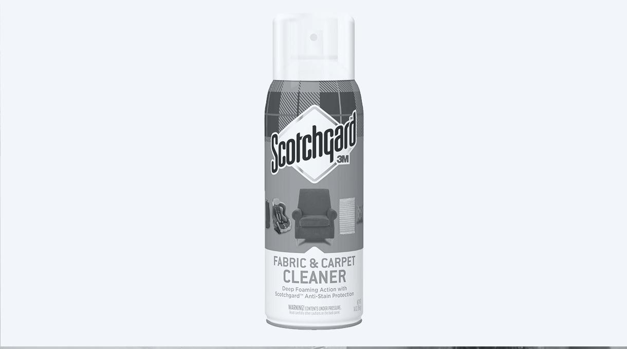 limpiador en spray para cortinas